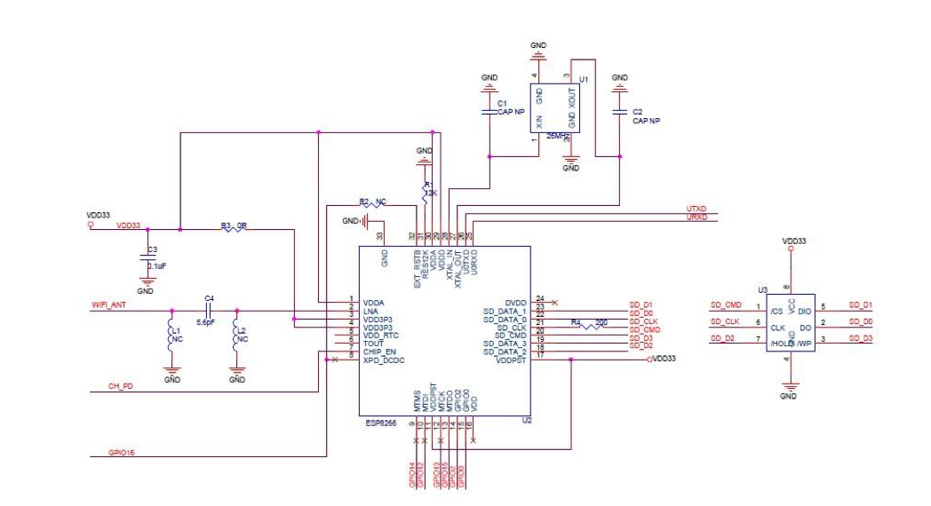 Tesla Wiring Diagram besides The New Esp201 And Dev Board besides Viewtopic additionally Freetronics Introduces An Arduino Shield For Esp8266 Esp 01 Wi Fi Module moreover Index php. on schematics esp 01 esp8266