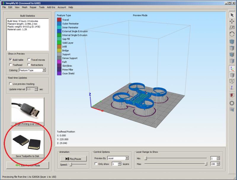 3D Printing Made Easy - NURDspace