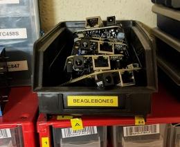 BeagleBone - NURDspace